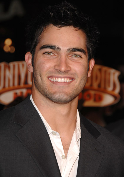 Tyler Hoechlin - Photos