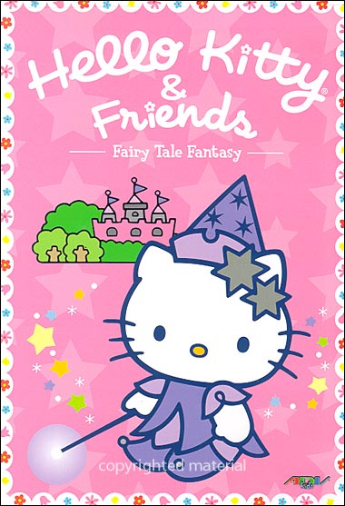 hello kitty and friends pics. Hello Kitty & Friends