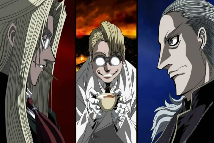 hellsing wallpaper. User:Razorvamp13 - Hellsing