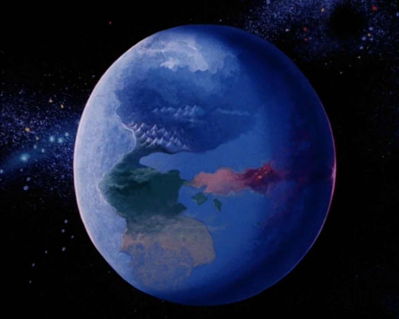 Planet Eternia