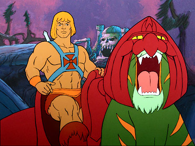 He Man 167 images