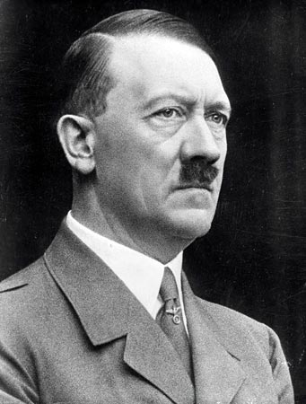 Adolf Hitler - The Xena: Warrio...