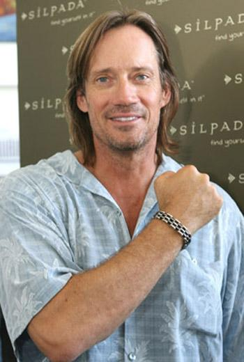 Kevin Sorbo - The Xena: Warrior Princess and Hercules: The ...