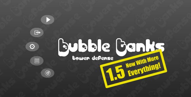 Bubble Tanks TD 1.5