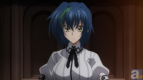 xenovia highschool dxd - photo #30