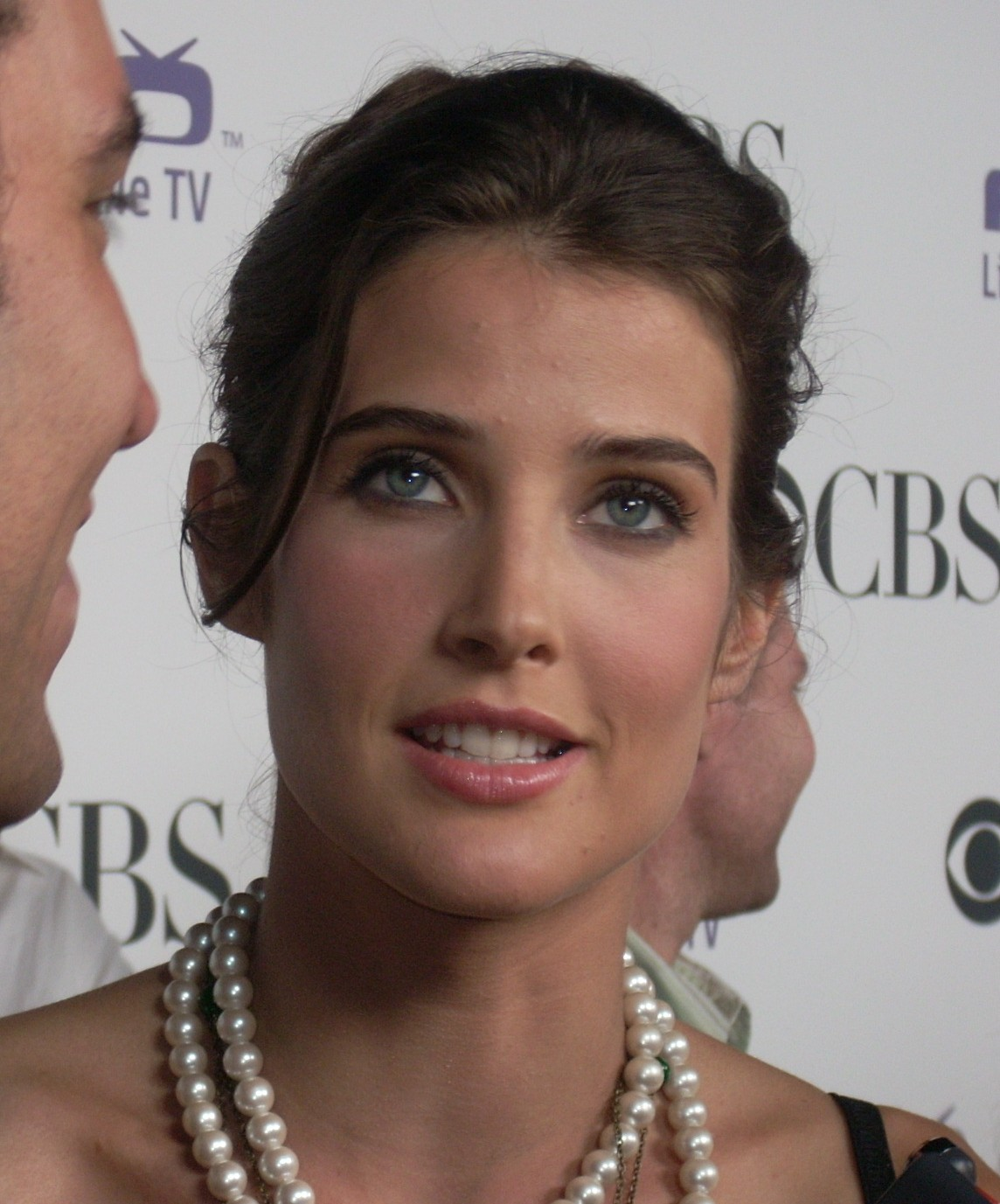 Cobie Smulders - Photo Actress