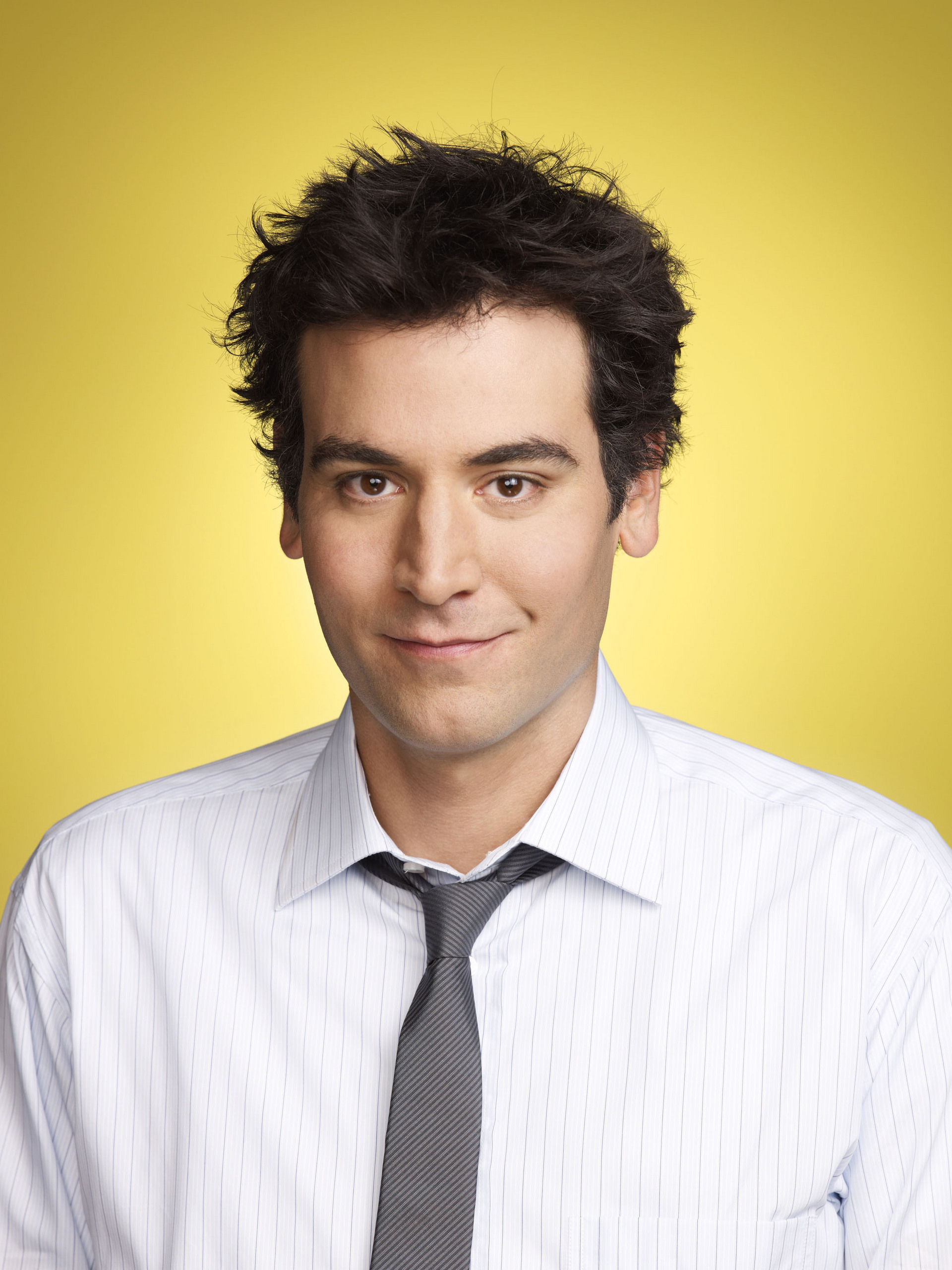 MBTI enneagram type of Ted Mosby