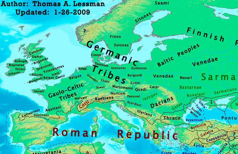 100 BC