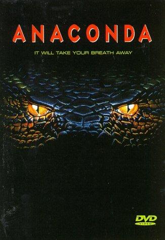 ანაკონდა / ANACONDA (1997/RUS/HDRIP)