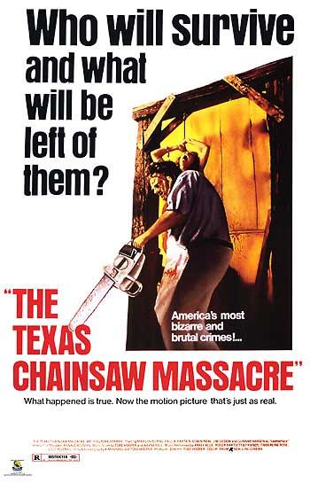 chainsaw massacre