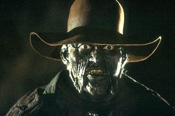 Jeepers Creepers 2 Monster. Jeepers Creepers Monster