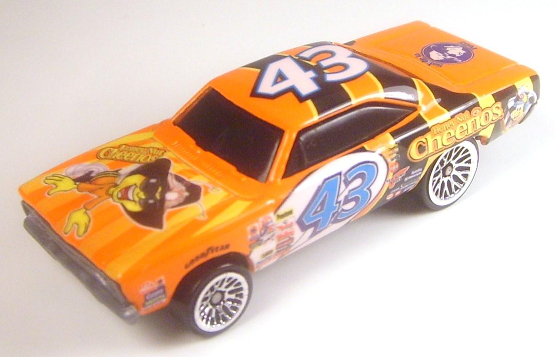 '70 Plymouth Roadrunner (1998)