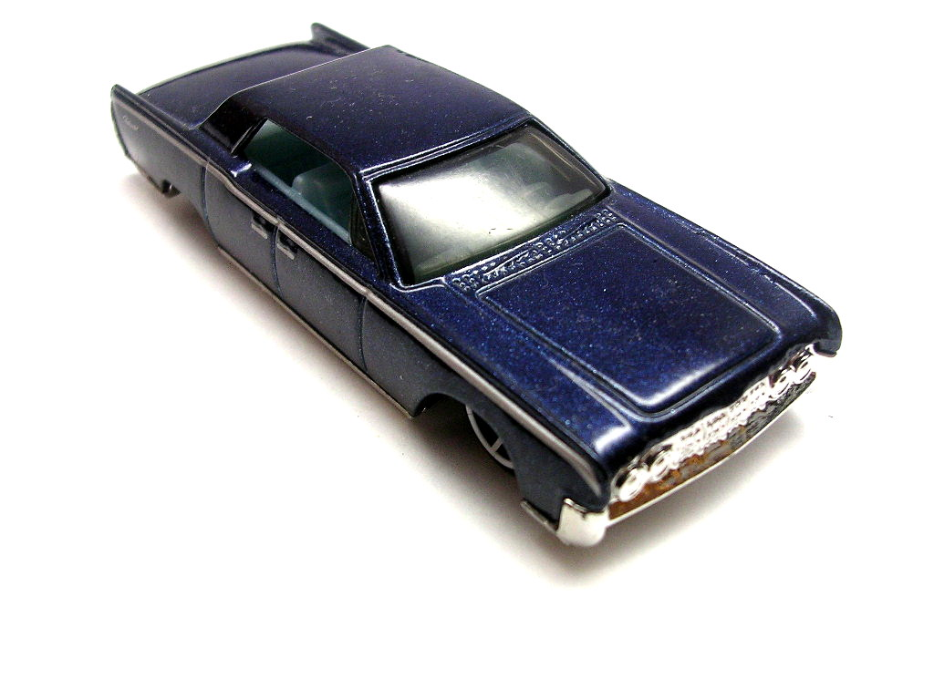'64 Lincoln Continental
