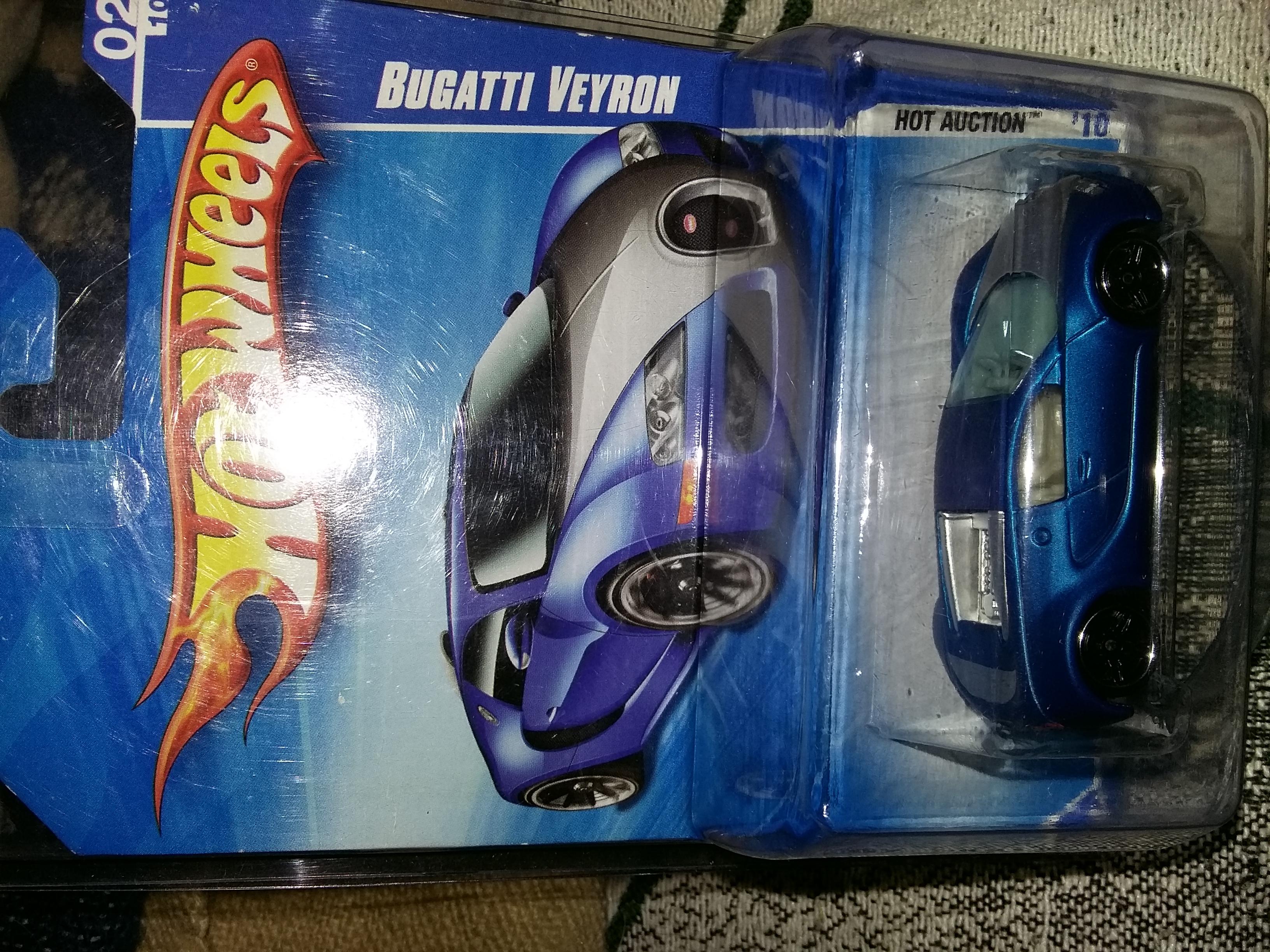 2/10, Bugatti
