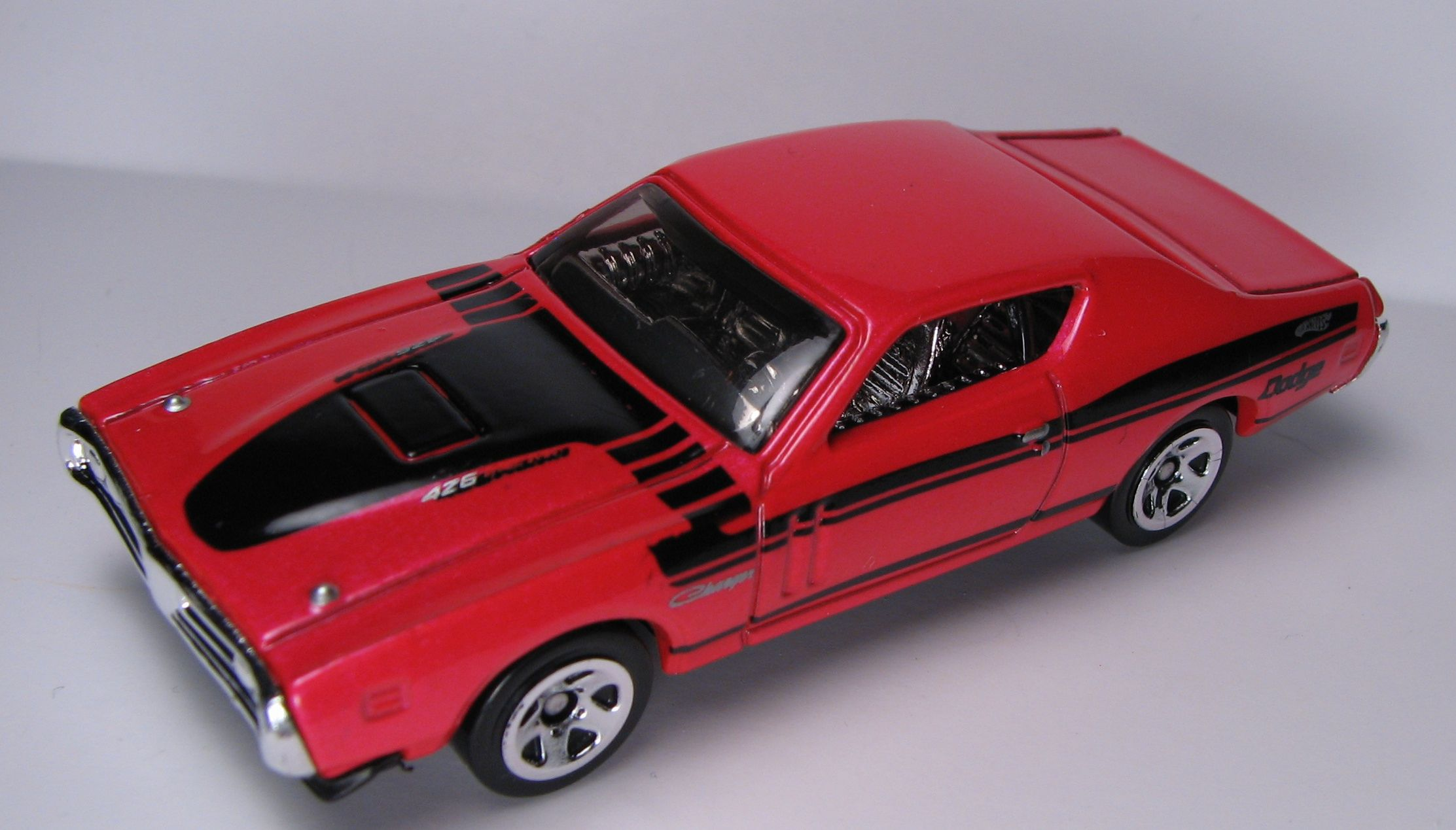 List of 2011 Hot Wheels - Hot