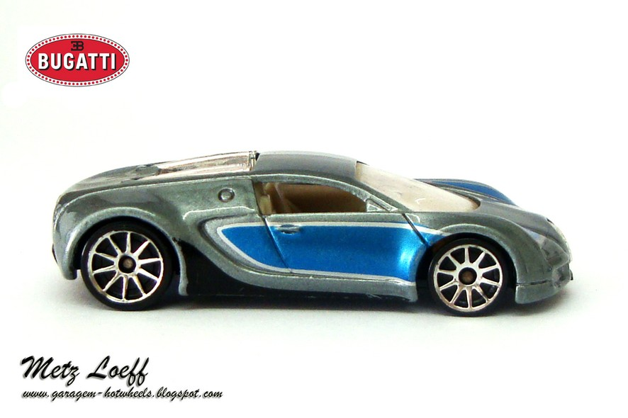 image bugatti veyron hot wheels wiki. Black Bedroom Furniture Sets. Home Design Ideas