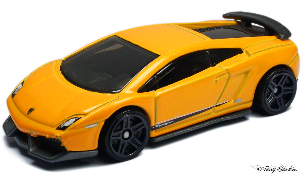 image lamborghini gallardo lp 570 4 hot wheels wiki. Black Bedroom Furniture Sets. Home Design Ideas