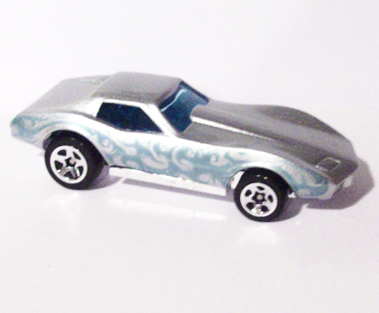 Corvette Stingray (1976) - Hot