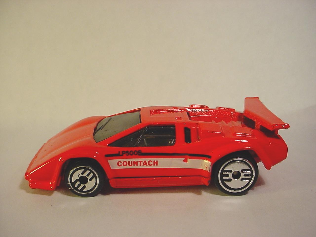 1993 Lamborghini Countach 4553