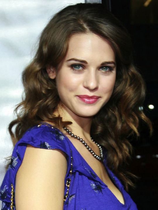 Lyndsy Marie Fonseca - Picture