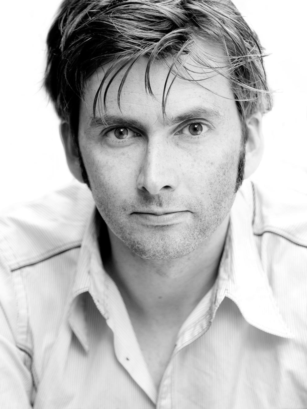 David Tennant - Picture Hot