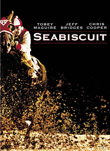 seabiscuits father
