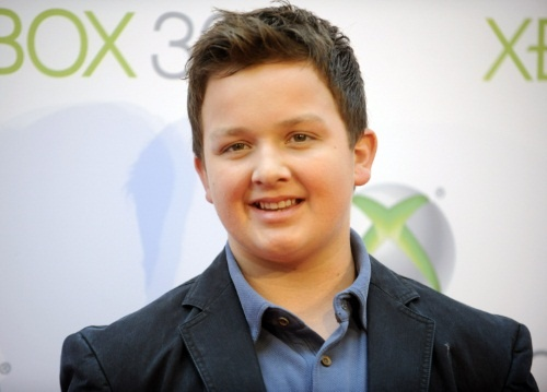 guppy from icarly. Noah Munck - iCarly Wiki