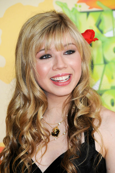 iCarly star Jennette McCurdy