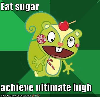 sugar meme 