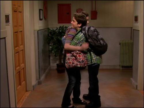Icarly freddie and sam start dating