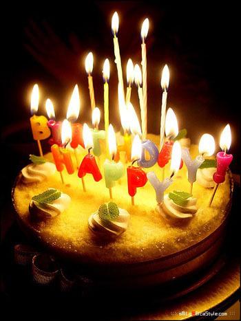 Image Birthday Cake Candles Jpg Icarly Wiki