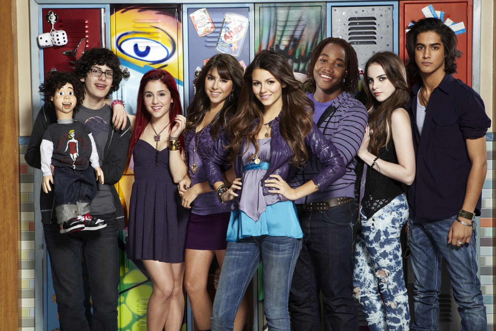 Bestand Victorious Cast Icarly Wiki