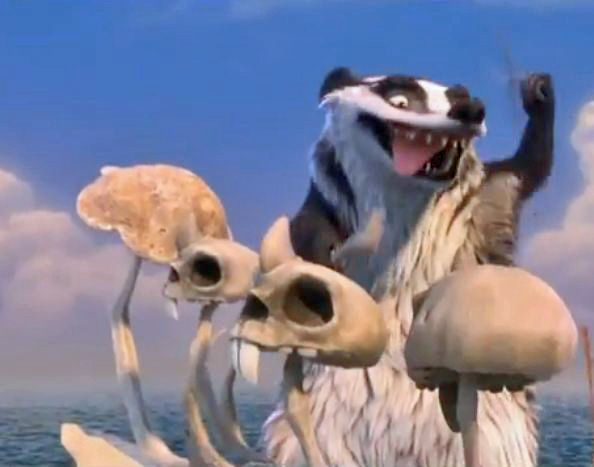 ice age 4 gupta voice - photo #27