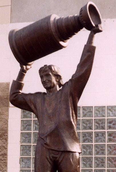 art ross trophy  gretzky