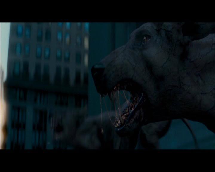 I Am Legend Zombie Dog Image - Darkseeker dog...