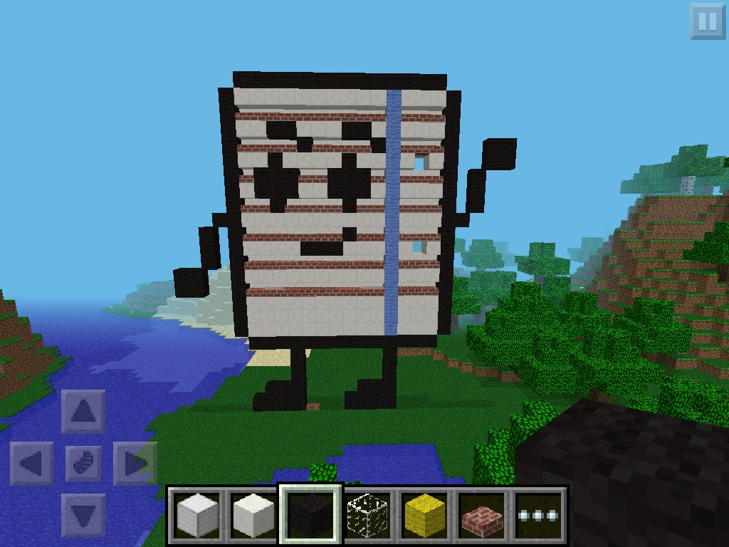 minecraft wiki paper Minecraftopia provides information about minecraft crafting, how tos, mining, mods, skins, textures, and item ids we focused on delivering the essential data players are looking for, packed into a fun, fast and easy to use website.