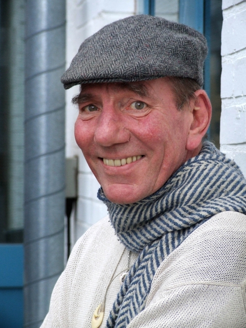 Pete Postlethwaite - Gallery Photo