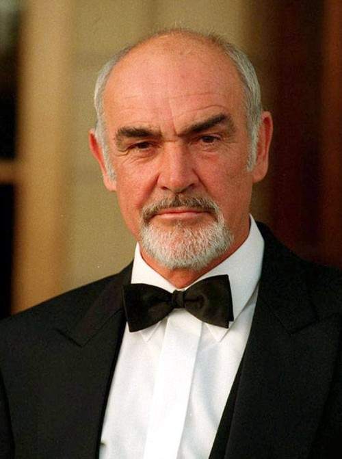 Sean Connery - Photo Set