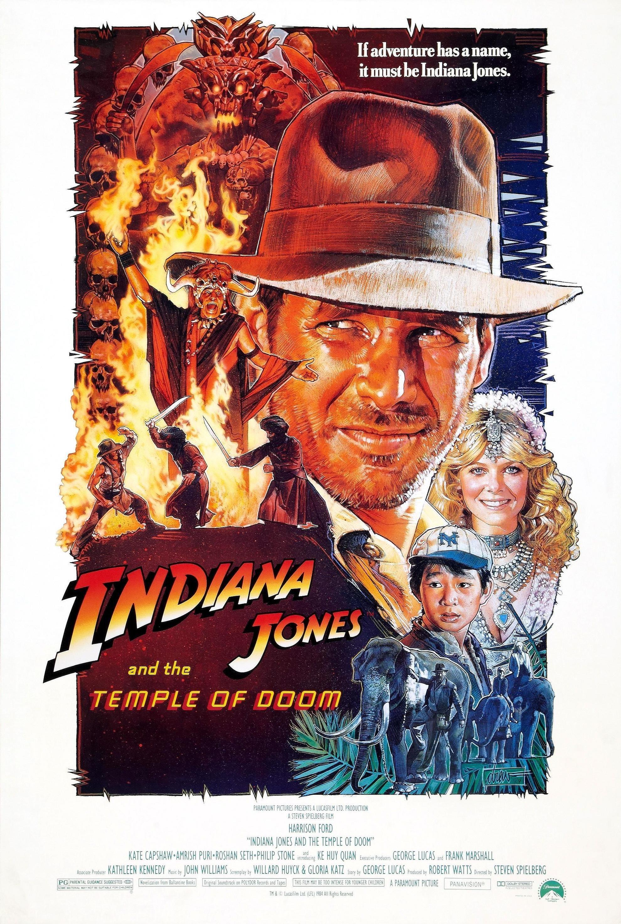 Indiana Jones and the Temple of Doom - Indiana Jones Wiki ...