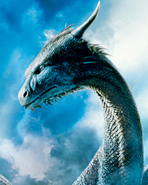 saphira dragon