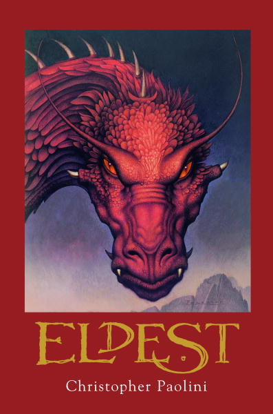 Eldest - Inheriwiki - Inheritance, Eragon, Eldest, Brisingr