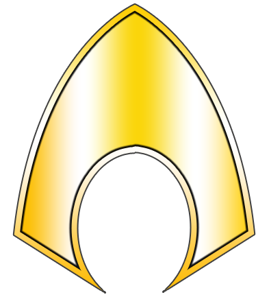 Image - Aquaman logo.p...