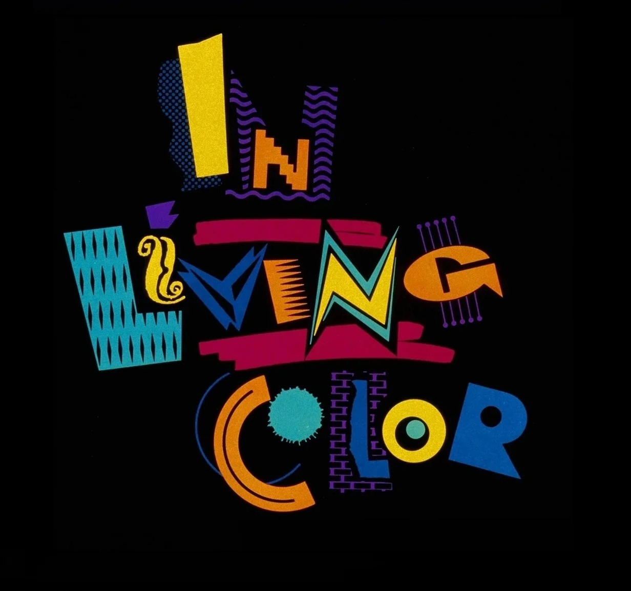 The In Living Color Guide