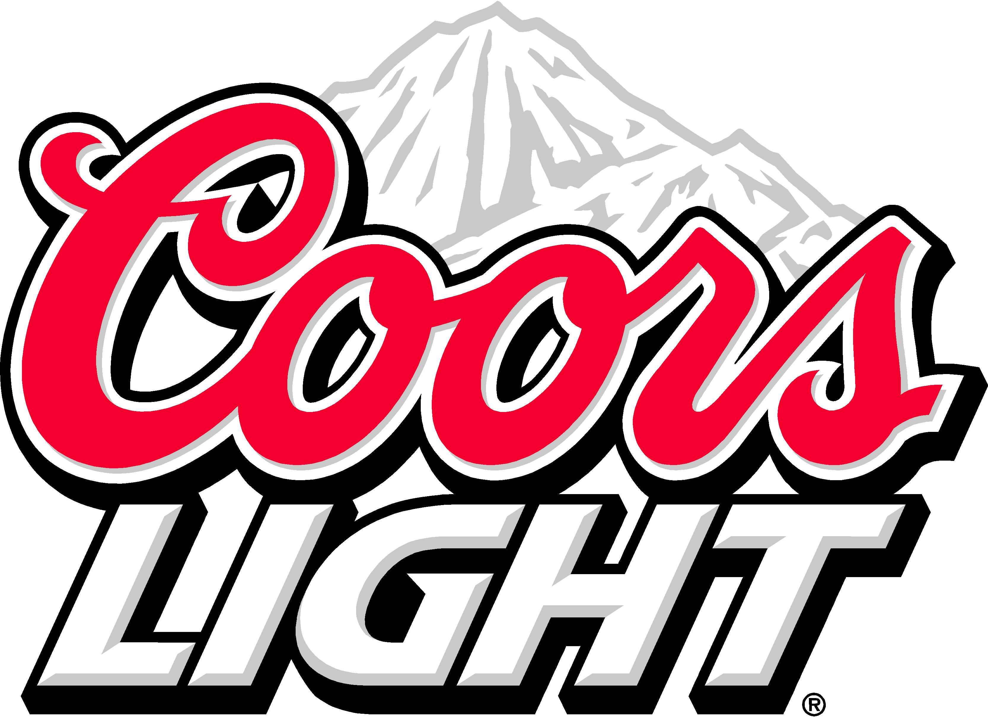 Image - Coors Light Logo.jpg - It's Always Sunny in ...