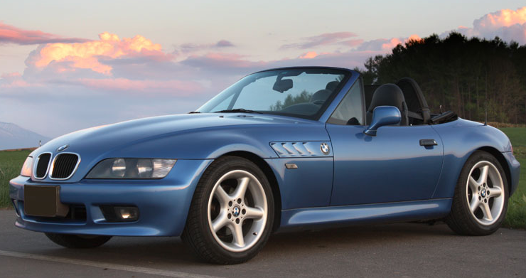 Image Bmw Z3 Png James Bond 007 Wiki