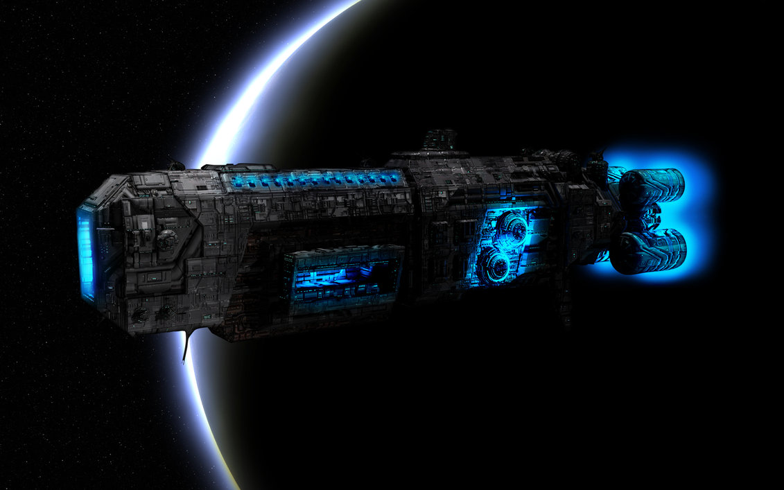 Sector 15 - P3X-242010 - Page 2 Ogame_Space_Ship_Wallpaper_by_ToBiOh