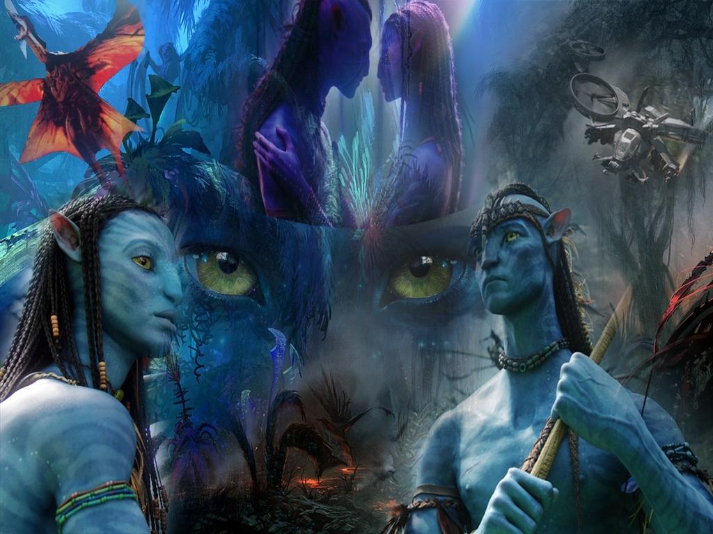 Neytiri and jake avatar 10334854 1024 768