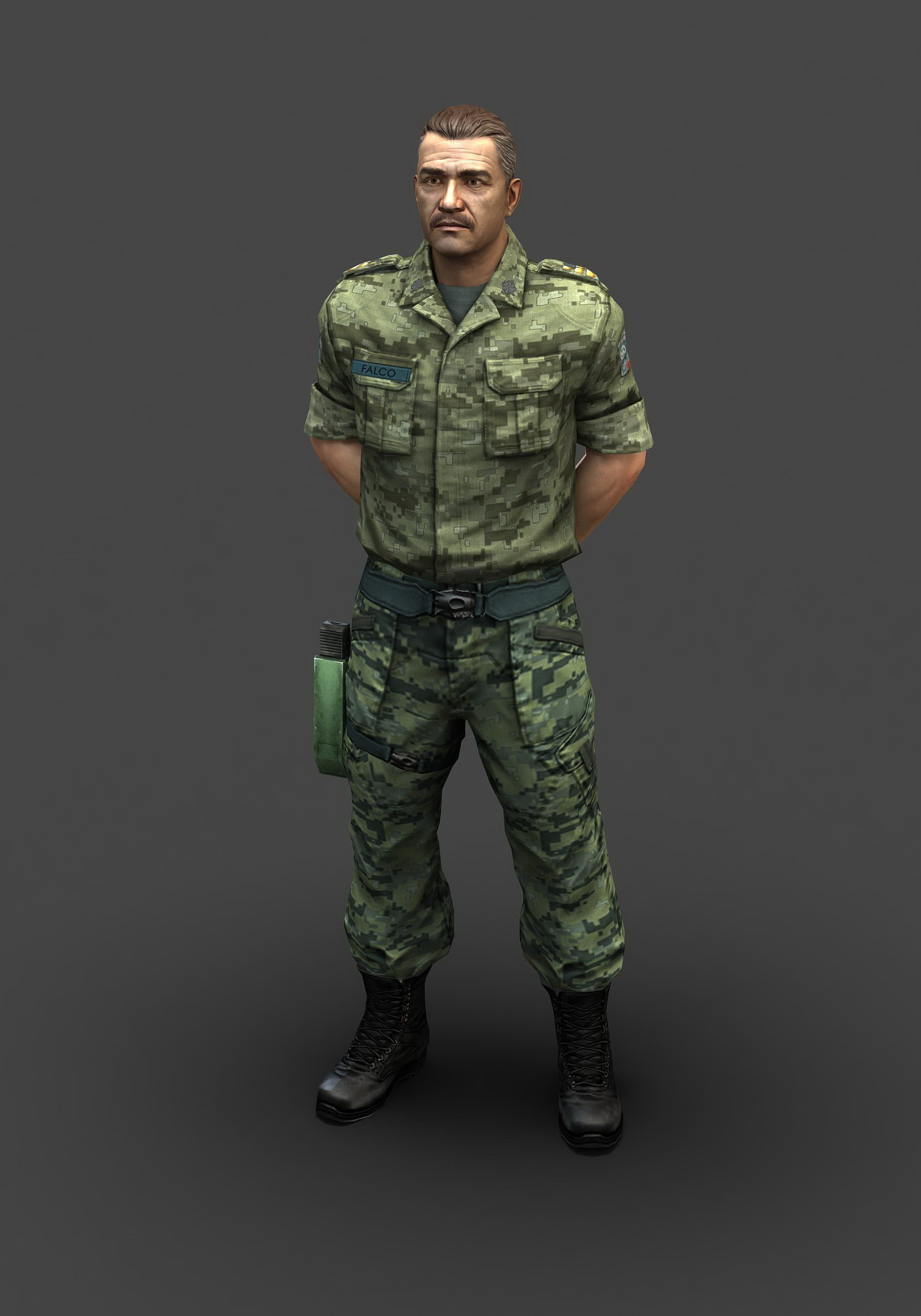 NationStates • View topic - Your Nations Military Uniform?