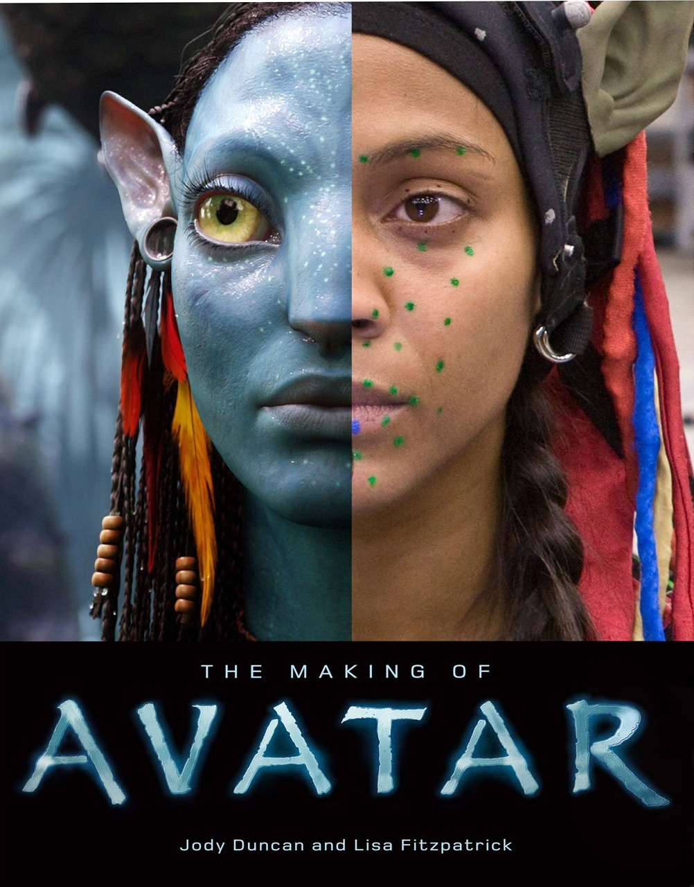 the history and making of avatar by james cameron Not only will cameron be filming an unprecedented number of films  avatar 2,  3, 4 and 5 director james cameron eyes terminator 6, 7 and 8.