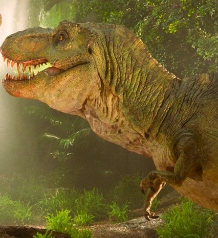 Top 10 Favourite Tyrannosaurus Designs - Dinosaurs Forum